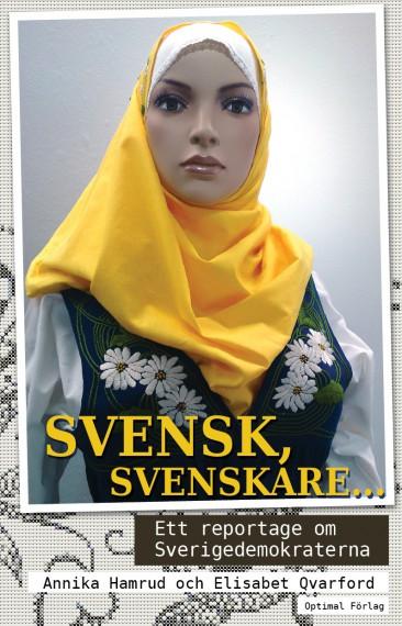 Sverige-hijab